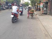 Bán gấp lô đất mặt tiền đường Lê Văn Lương Phường Tân Kiểng Quận 7