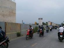 Hot! Hot! Không xem thật phí. Bán kho chứa hàng 500m2, đất thổ cư, Nguyễn Văn Linh, Bình Chánh. Giá 15tr/m2. LH: 01258197552