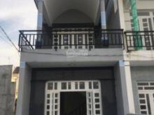 Bán nhà riêng đường Liên Ấp 2-6, Vĩnh Lộc A, DTSD 36m2(sàn) 1 trệt, 2 lầu, giá 1.42 tỷ.