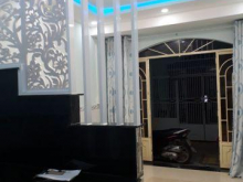 Bán nhà hẻm 3m đường số 3 Phường 9 Gò Vấp, thông ra Phạm Văn Chiêu, Cây Trâm