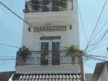 Bán nhà mới xây,tại Hiệp Bình Chánh,Q.Thủ Đức,đường Số 36,giá 2,9tỷ