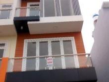 Bán nhà mới xây hiện đại,1 trệt 3 lầu, Hiệp Bình Chánh, Thủ Đức, giá 2,8 Tỷ