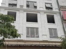 Cho thuê cửa hàng mặt phố Trung Hòa 350m2, 5 tầng, mặt tiền 30m 365tr/tháng