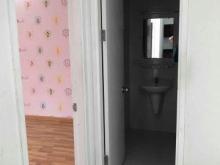 Cho thuê căn hộ Carillon, Hoàng Hoa Thám,Q.Tân Bình, 85m2, 2pn,đầy đủ nội thất, giá 13tr/th