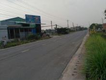 Bán Đất nền Mặt tiền 32m. KCN Thuận Đạo
