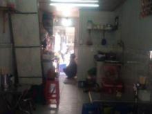 Nhà 2 mặt tiền, trong chợ Phan Văn Hân, 27M2, 4.1Ty. LH: 0938872592