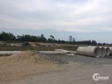 Bán đất nền dự án River view ven sông Cổ Cò, gần bãi tắm Hà My .