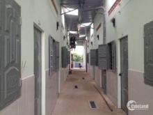Bán gấp dãy phòng trọ 16 phòng diện tích 250m2 SHR, trung tâm TT Đức Hòa