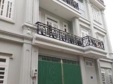Nhà phố Thạnh Lộc. 1T2L-sân thượng tại khu dân cư cao cấp.
