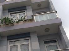 CẦN TIỀN - BÁN GẤP nhà MT Bình Phú, Q6, DT: 180m2, 1 trệt 3 lầu. LH: 0899.777.102