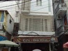Cho thuê nhà mặt phố Tô Vĩnh Diện, S=106m*2, 4T, MT 7.3m, giá 55tr, LH 01629084485