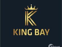 Chính Chủ Cần Bán Lô Đất Trục Đường Thông Dự Án King Bay