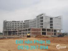 Cơ hội cuối cùng để sở hữu đất khu đô thị Nam Vĩnh Yên - LH: 0978397994