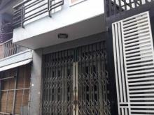 Bán nhà Thích Quảng Đức- Phú Nhuận 50m2 gác lửng giá 6,7 tỷ