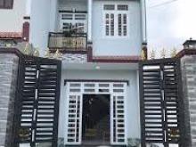 Cần tiền đầu tư muốn bán căn nhà 2 mặt tiền, có sổ hồng riêng, giấy phép xây dựng, Bình Tân