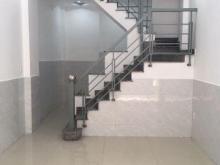 Bán nhà hẻm Tần Văn Ơn, nhà 1 lầu, 3.4m x 9m, giá 2.5 tỷ, P. Tân Sơn Nhì,Q. Tân Phú.