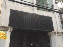 Bán nhà hẻm Tân Quý, nhà 1 lầu,4 x 14m, giá  4.8tỷ,Q. Tân Phú.