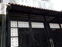Bán nhà mặt tiền Trịnh Đình Thảo, phường Phú Trung