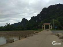Bán lô đất giáp khu resort Serena Kim Bôi