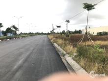 Bán lô đất Ba mặt tiền, Thuận tiện kinh doanh mua bán