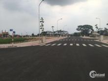 Cần bán lô đất góc 2 mặt tiền đường 22m tại dĩ an