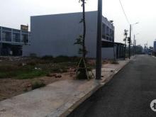 Khởi động dự án đất nền chợ Rạch Kiến, đường Đinh Đức Thiện nối dài, 750tr, 90m2, SHR-Ngã Tư Xoài đôi