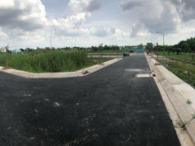 Cần tiền World Cup - bán gấp đất nền ven sông đường Nguyễn Bình - Nhà Bè – giá chỉ từ 22 triệu/m2- LH: 0933587535