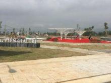 Mở bán dự án mới HomeLand Central Park, trung tâm của Tây Bắc Đà Nẵng