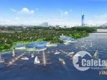 hốt hạ mở bán dự án King Bay - Khu đô thị đẳng cấp ven sông