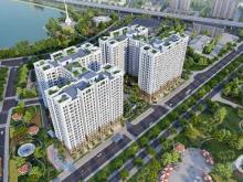 Chung cư cầu chui Long Biên - CĐT Hải Phát - Từ 1,1 tỷ - Lhe 0914 765 748