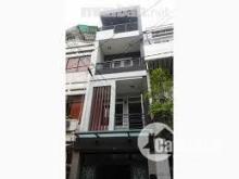 Nhà hẻm xe hơi Lê Hồng Phong phường 2 Quận 10