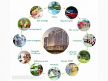 Bán dãy nhà trọ, hẻm xe máy 115 Phạm Hữu Lầu, 5.2x24,5m, bán 5.8 tỷ - cạnh c.cư Đức Khải