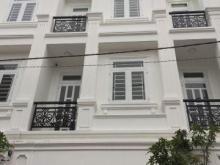 bán nhà phố liền kề 4 tầng, DTSD 175m2, HXH đường Hoàng Diệu 2, linh trung , thủ đức LH:0931950960.