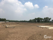 Bán Đất Bình Chánh Thổ Cư 100% - Dự Án Mới An Hạ Residence