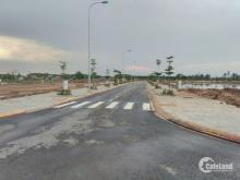 Bán đất mặt tiền Tôn Đức Thắng, xã Hiệp Phước, gần KCN Nhơn Trạch.