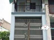 Bán gấp nhà 1 tret 1 lau đường Bùi Thị Đồng, SHR, 950tr