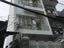 Nhà HXH Kinh Doanh Thanh Đa, 4x21m Nở Hậu, 4 Tầng, 9 Tỷ.