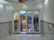 nhà mặt tiền giá cực sốc đường Mai Xuân Trường quận Bình thạnh 139m2