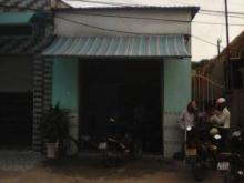 Cần tiền nên bán gấp căn nhà nát ở bình chánh Nguyễn Cửu Phú