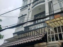 Bán nhà đường Dương Cát Lợi, Thị trấn Nhà Bè DT 4m x 18m, 2 lầu, 4PN giá 3.75 tỷ