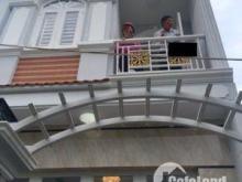 Bán nhà đường Huỳnh Tấn Phát, Thị trấn Nhà Bè DT 3.8mx17m , 1 lầu 1 trệt giá 2 tỷ