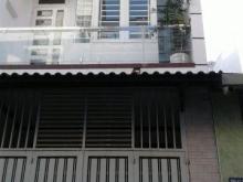 bán nhà hiệp thành 17 4x8 1 lầu 2 phòng ngủ sổ riêng 1ty800tr