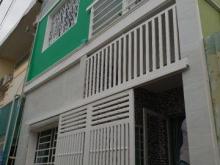 Bán nhà SHR vị trí đẹp đường Thạnh Lộc 15, gần khu vực Ngã Tư Ga, Q12
