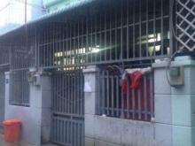 Bán Nhà Giá gấp giá 2tỷ5 Phú Châu, Tam Bình,Thủ Đức S60m2