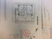 Bán căn hộ chính chủ tại Trần Hữu Dực, Mỹ Đình gía 21tr/m2