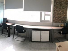 Cho thuê văn phòng trọn gói Lê Quang Định Bình Thạnh giá rẻ 4.500.000đ