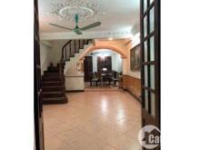 Cho thuê nhà  Thịnh Quang Đống Đa – giá 16 triệu/ tháng