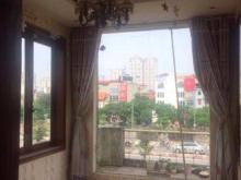 Cho thuê nhà mặt phố đường Láng, dt 40m2x3 tầng, giá 30tr
