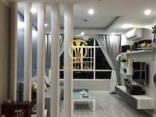 Cho thuê căn hộ Giai Việt Q8 Tạ Quang Bửu, 2PN, 115m2, full nội thất 13tr/tháng