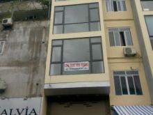 Cho thuê mặt phố 141 Hoàng Văn Thái, có diện tích 15m2, 30m2, 50m2